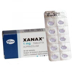 Buy Xanax 1mg Online